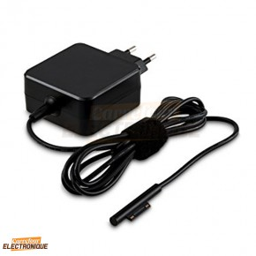 Chargeur Microsoft Surface Pro