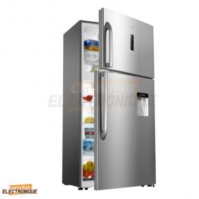HISENSE - RD 63 WR - Réfrigérateur Combiné - 480 L