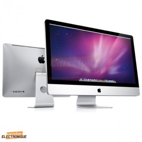 Apple iMac Ordinateur de bureau 27""