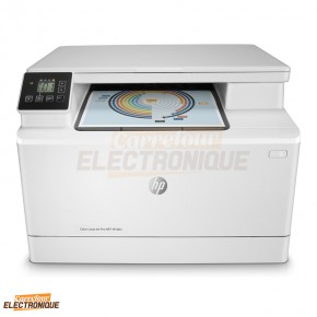 HP Color LaserJet Pro M180n