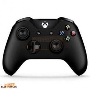 Manette Xbox One Sans fil