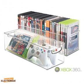 CD Jeux Xbox 360