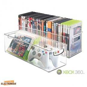 CD Jeux-Video Xbox 360
