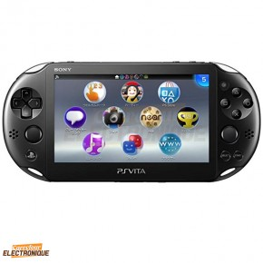 CD Sony Playstation Vita