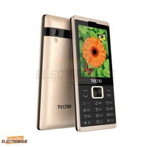 TECNO T528