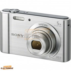 Sony Appareil Photo DSC-w800