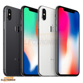 iPhone X 64GB