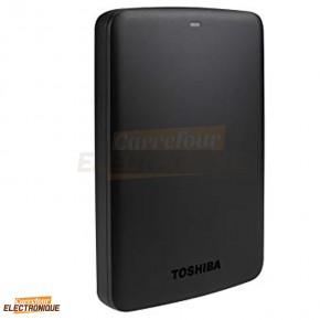 Disque dur externe Toshiba 2To