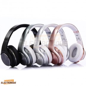 Casque Sodo MH5 Bluetooth