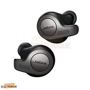 Écouteurs Bluetooth Jabra Elite 65t