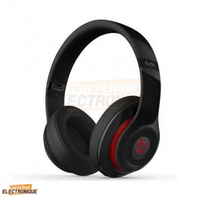 Casque Beats Studio 2