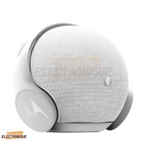 Casque Motorola Sphere+ Set 2-en-1 haut-parleurs et casque stéréo avec Bluetooth